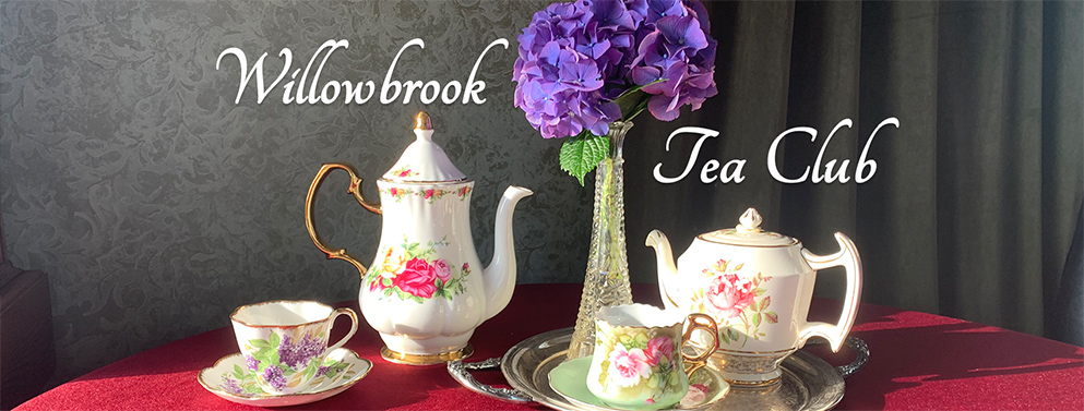 Willowbrook Tea Club